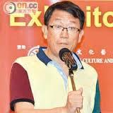 香港油畫研究會副會長:李林先