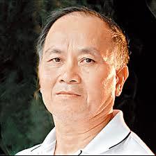 香港油畫研究榮譽會長:林明琛教授