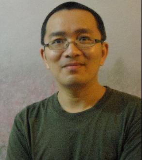 香港油畫研究會理事:鄧亦農
